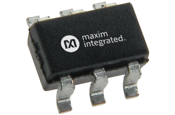 Maxim Integrated MAX16151 High Voltage Pushbutton On/Off Controller