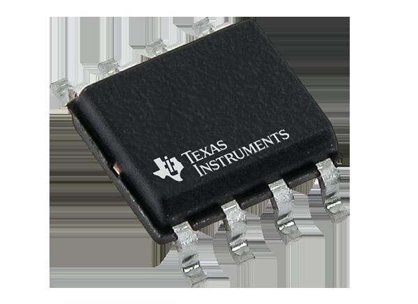 Texas Instruments TMAG5170 Linear 3D Hall-Effect Sensor