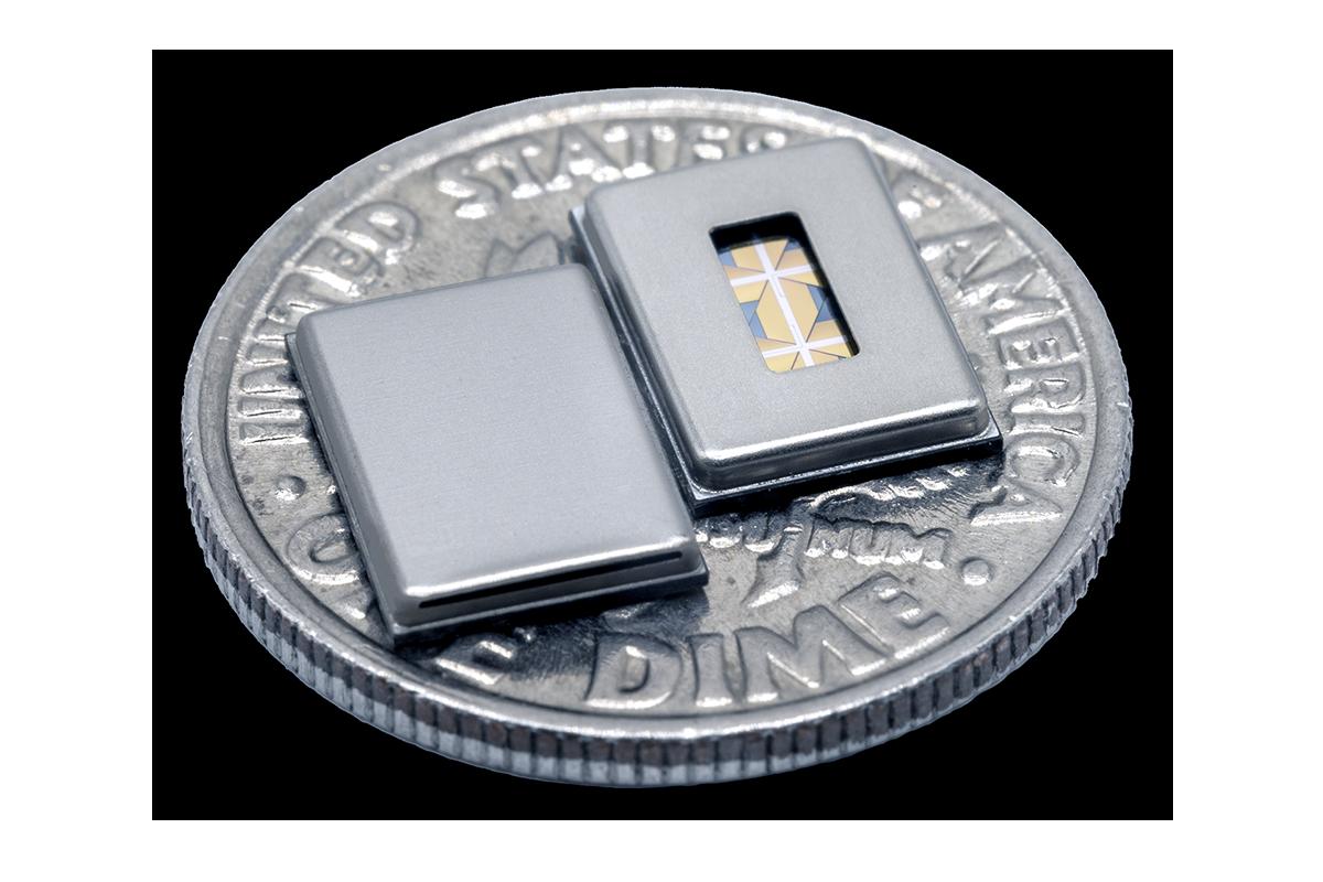 xMEMS announced mass production of the world's first true MEMS speaker