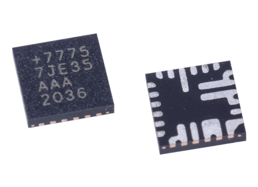 Maxim Integrated MAX77757 USB Type-C® Autonomous Charger