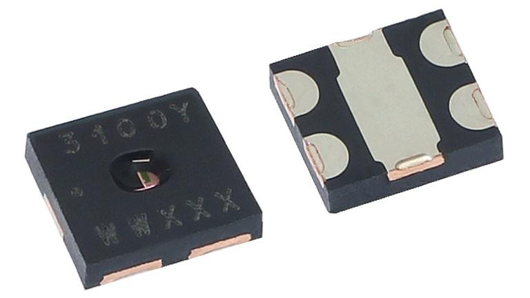 Vishay Intertechnology Releases AEC-Q100 Qualified Ambient Light Sensor