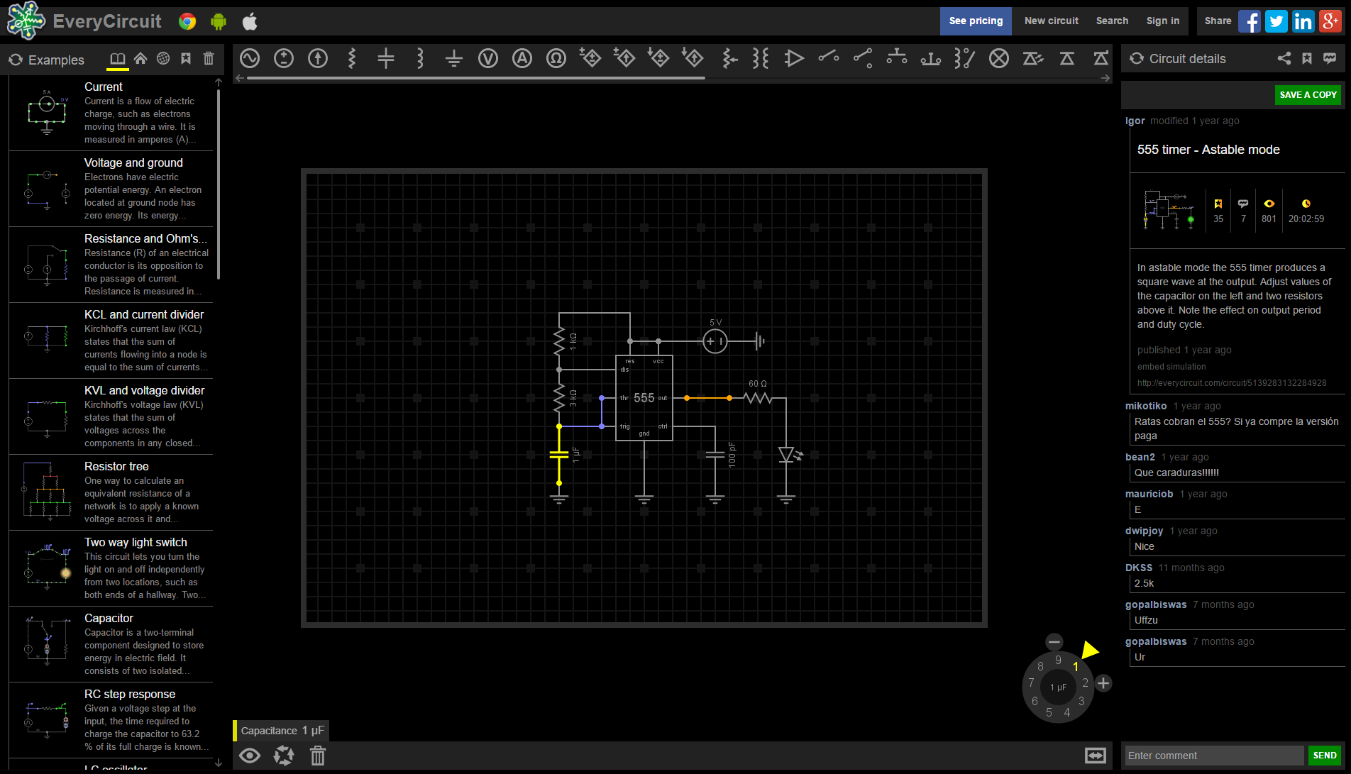 To Design A Power Supply On Circuit Simulation And Designing Software
