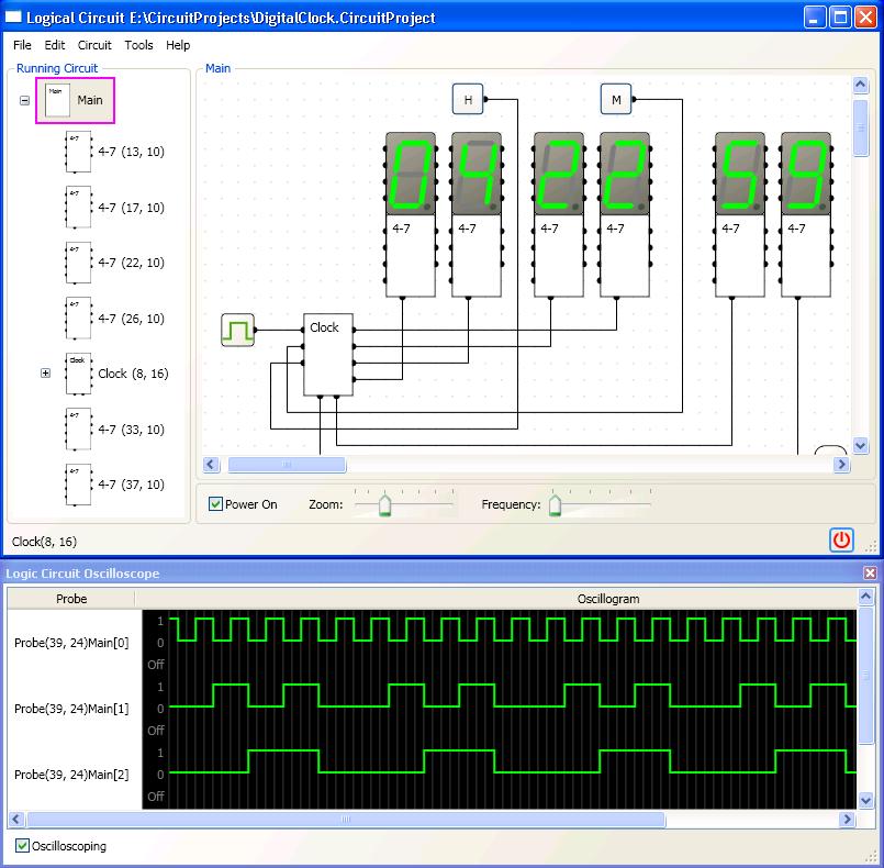 Logic Circuit Designer - Free download and software
