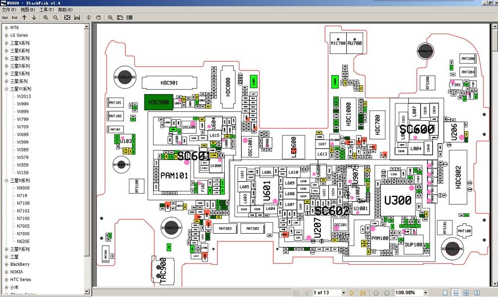 Smartphone Service Manuals - Electronics Lab