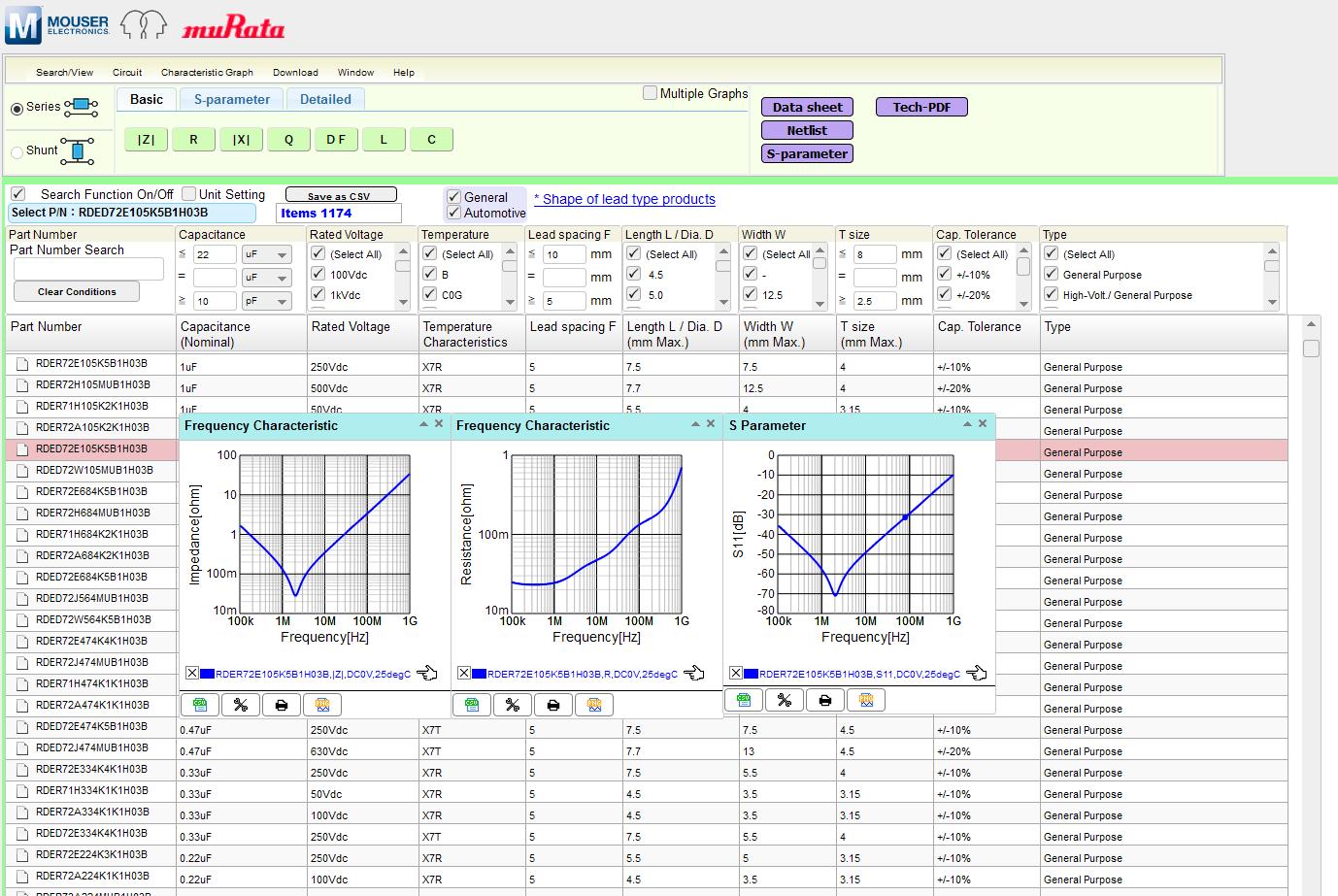 Electronics Calculators Software - Electronics Lab